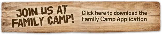 Join us at Family Camp