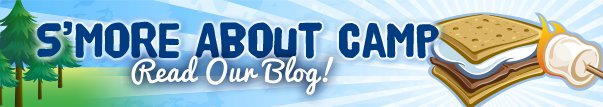 smore about camp - read our blog